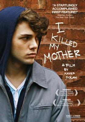 J'ai tué ma mère, le film