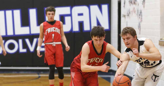Exeter-Milligan Boys Tame the Bulldogs