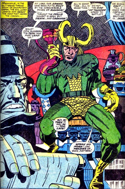Thor 156-Loki-HammerandHolocaust