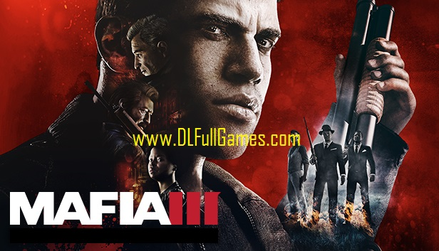 Mafia III Free Download PC