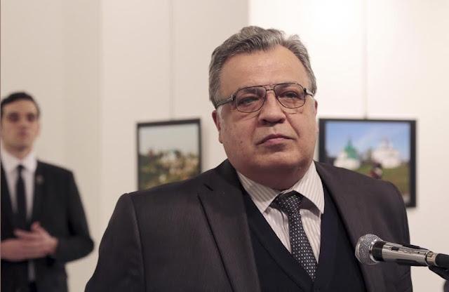 Δολοφονία Καρλόφ: Αποτυχία των ρωσικών μυστικών υπηρεσιών, ή δόλος...