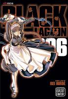 Black Lagoon Vol. 6 by Rei Hiroe