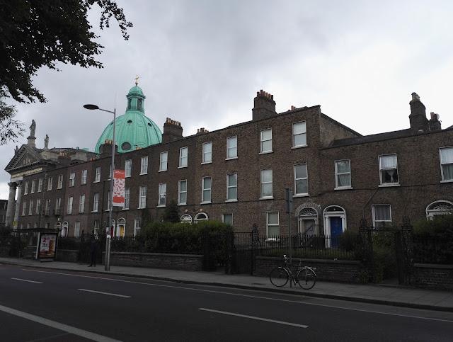Dublin Richmond Hill