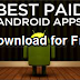 HOW TO DOWNLOAD PLAYSTORE PAID APPS/GAMES FOR FREE?