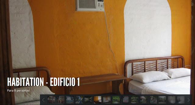 Hotel en Canoa - Hotel Sol y Luna