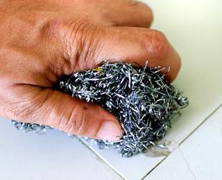 Tips Membersihkan Keramik