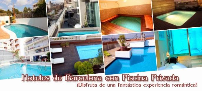 Viajar a barcelona hoteles de barcelona for Hoteles con piscina