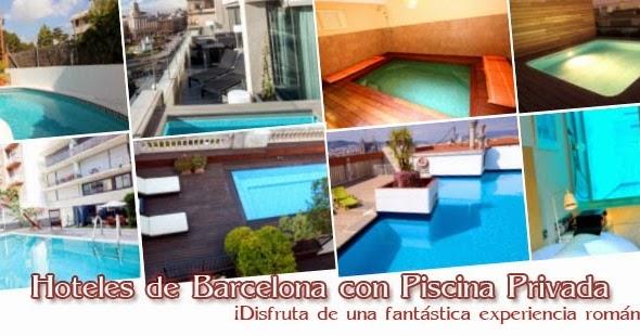 Viajar a barcelona hoteles de barcelona con piscina privada - Hotel con piscina privada segovia ...