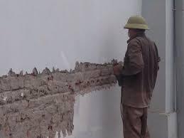 Khoan cắt bê tông khu công nghiệp Linh Trung 2