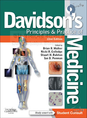 Davidsons-Principles and Practice of Medicine 22nd Edition