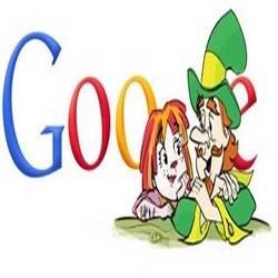 Pais e filhos e o Google