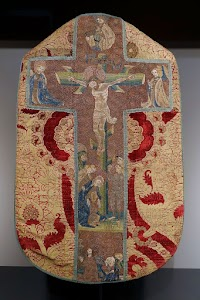 A Fifteenth Century Chasuble from Cologne