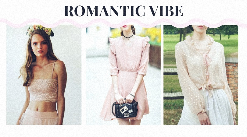 romantic trend, ballerina trend fashion