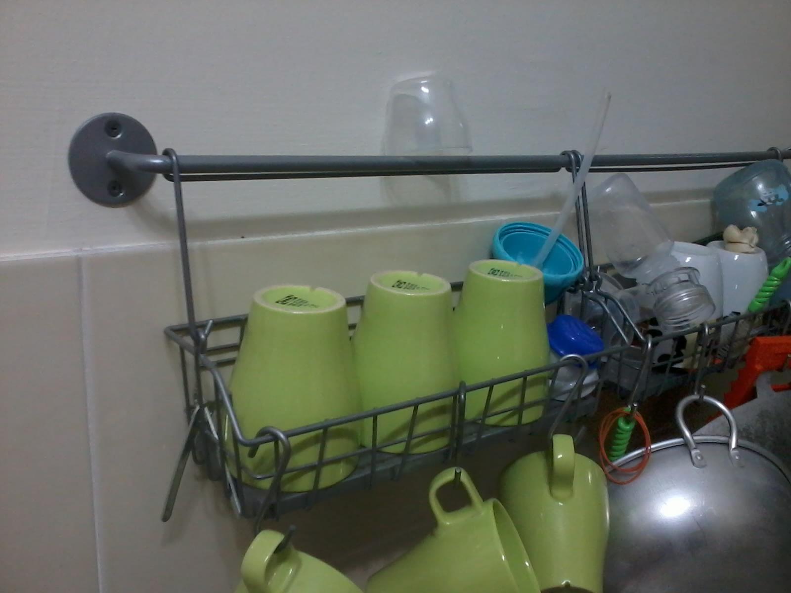 Bygel Ikea Sangat Praktikal Sop Name My