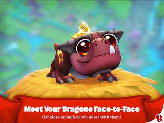 DragonVale World 3D Mod Apk v1.13.1 Full version