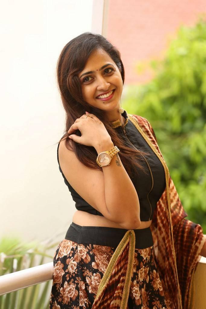 Lasya At Raja Meeru Keka Movie Relase Date Press Meet Stills
