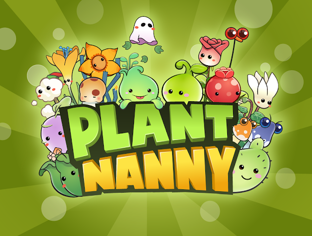 review plant nanny app