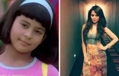Dulu Masih Imut, Sekarang Begini Potret Aktris Cilik Bollywood Tahun 90-an