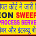Sonipat District Court Result 2019 for Process Sever, Peon & Sweeper Selected list