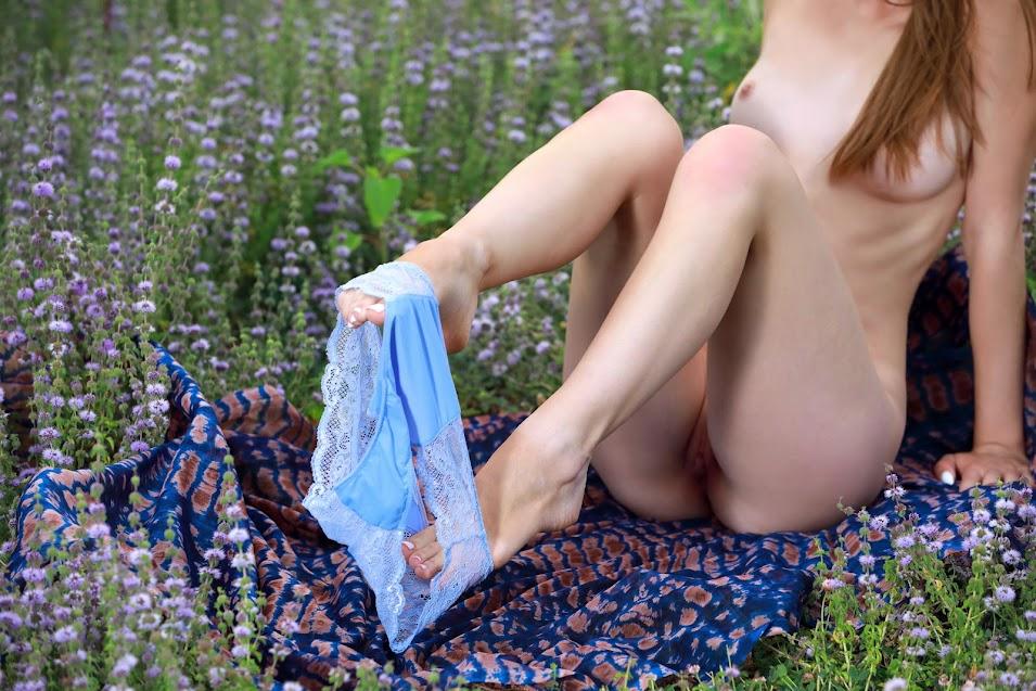 MetArt Agatha Ann Lavender