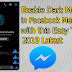 Enable Dark Mode in Facebook Messenger with this Easy Trick