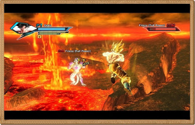 Dragon Ball Xenoverse Games for windows