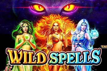 Jucat acum Wild Spells Online Slot