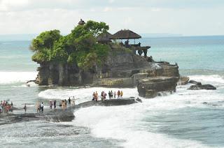 Desa Wisata Beraban