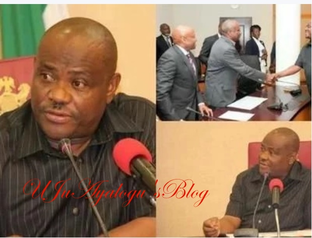 Angry Nyesom Wike takes Buhari's government to United Nations, makes special appeal