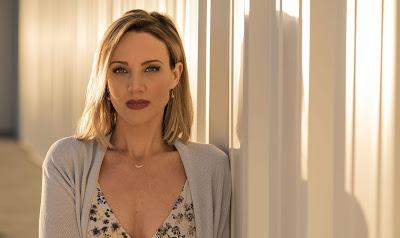 Six Season 2 Brianne Davis Image 1