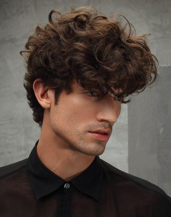 Macho Moda Blog De Moda Masculina Cortes De Cabelo
