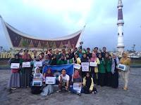 Limpako Unand Gelar Aksi Untuk Korban Tsunami Palu