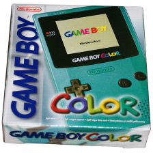 El baul de Karlanga: Game Boy Color (Coleccion)