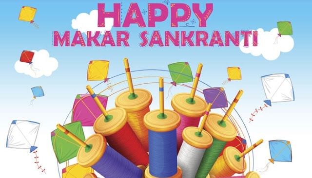 Makar Sankranti Wallpapers 6