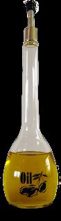 azeite de oliva pode ser usado na umectação e nutrição dos fios
