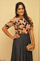 Sowmya Venugopal in Anarkali Dress at Kalamandir Foundation 7th anniversary Celebrations ~  Actress Galleries 038.JPG