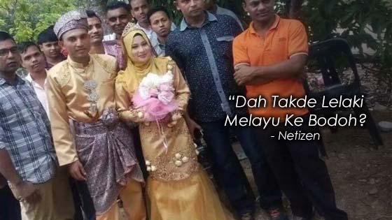 Wanita Melayu Dikecam Kerana Kahwin Dengan Bangla