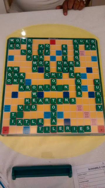Bayer Scrabble 2017 8