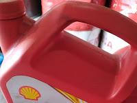 Oil Shell Rimula R4
