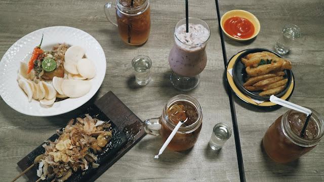 Verve Bistro & Coffee Bar: Tempat Makan yang Instagramable di Semarang!