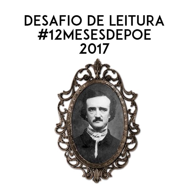 Desafio-literário, 12-meses-de-Poe, janeiro, conto, A-queda-da-casa-de-Usher