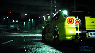 NFS Nintendo Background