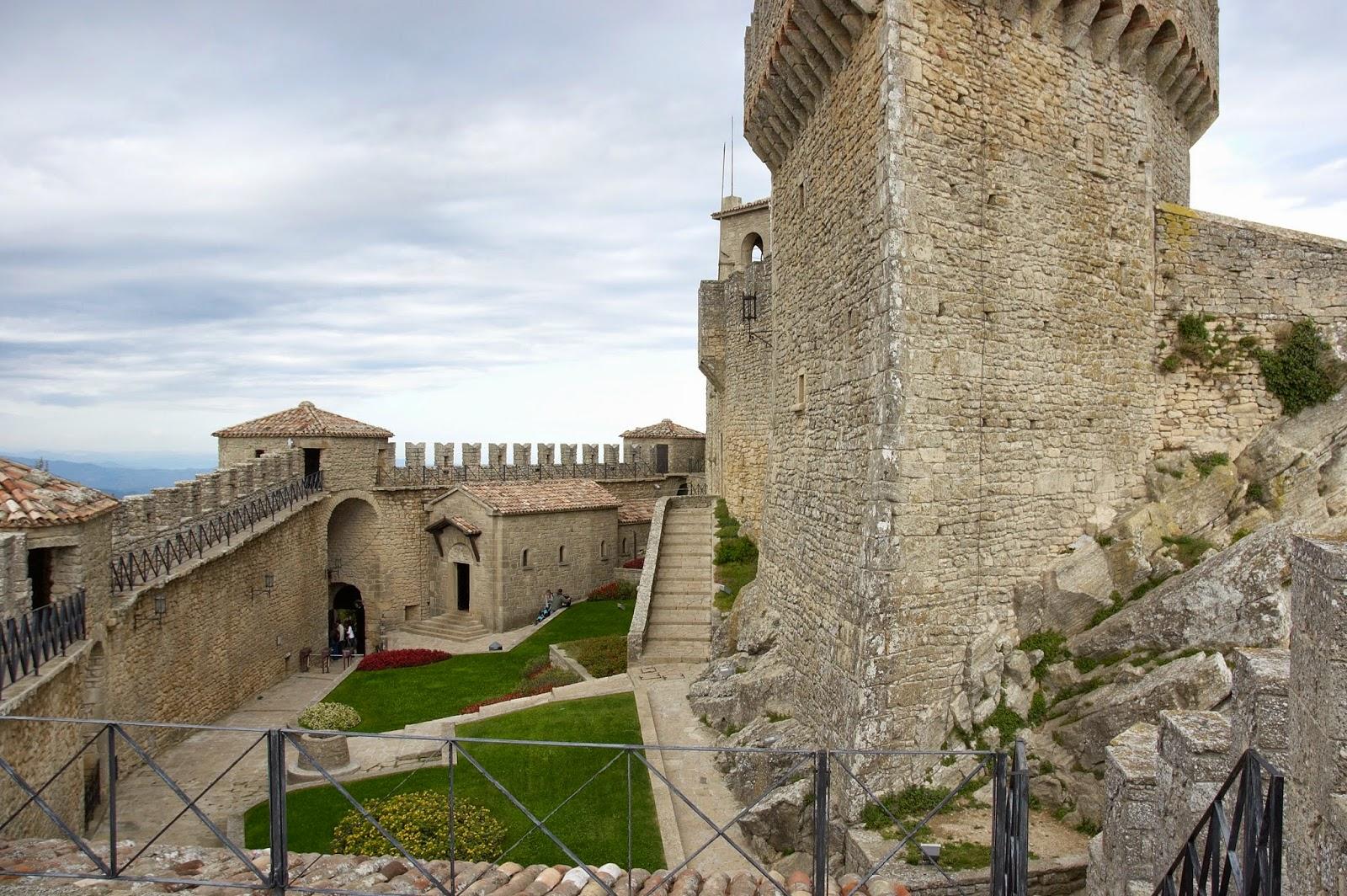 okolice Rimini i Bolonii co trzeba zobaczyć?
