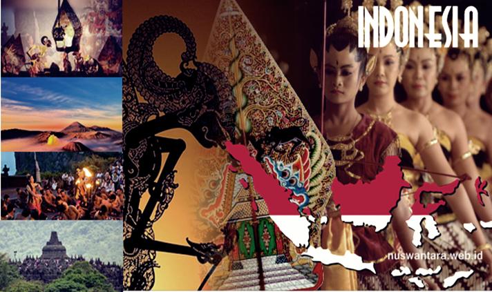 Gambar daftar rekor indonesia di dunia