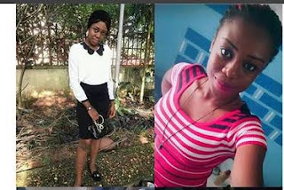 Female IMSU Students Commits Suicide