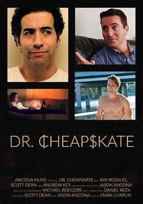 Dr. Cheapskate Jason Ancona Ray Rosales