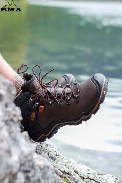 Preisleistungstest Wanderschuhe KEEN Liberty Ridge wandern outdoor blog Trekking BMA Wanderung Eibsee