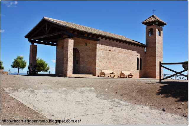 Ermita S. Isidro, Poblete