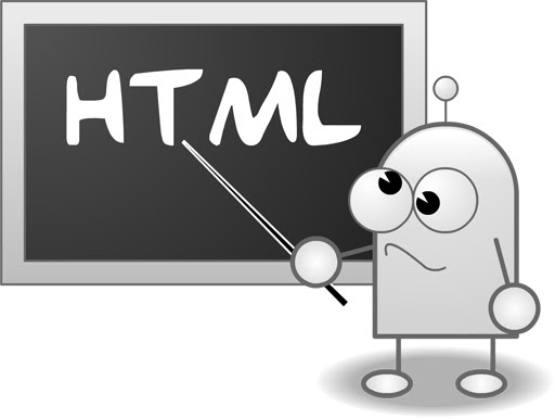 The HTML beginnings - the story of your life