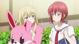 Hachigatsu no Cinderella Nine – Episodio 07